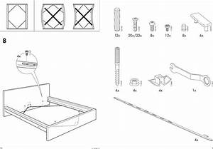 Ikea Malm Bed Frame Instructions