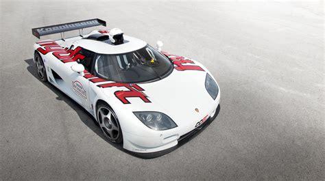 Koenigsegg Ccgt Le Mans Gt1 Race Car