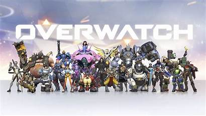 Overwatch Character Poster Fan Wallpapers Official 1080