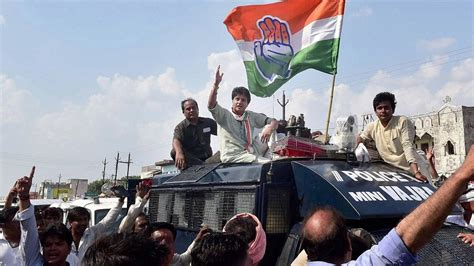 QBullet: Politics Over MP Farmer Stir; Cattle Rules May be ...