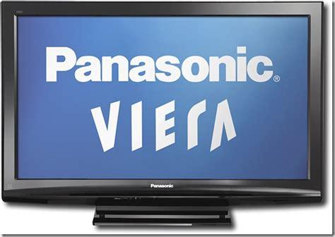 Panasonic Viera 50-inch 1080p