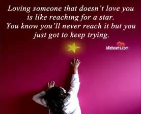 Quotes About Loving Someone Who Doesn T Love You Cool Quotes About Moving On From Someone Who Doesnt Love You  Stregth