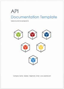 Rest web api documentation template ms word technical for Rest api documentation template
