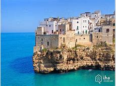 Mola di Bari rentals for your vacations with IHA direct