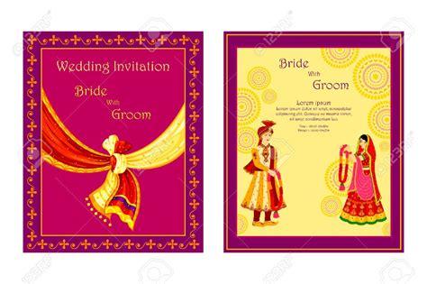 Indian Wedding Invitation Templates Free