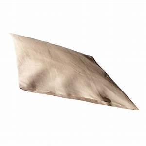Taie D Oreiller Rectangulaire : taie d 39 oreiller rectangulaire en lin 50x70 cm ~ Teatrodelosmanantiales.com Idées de Décoration