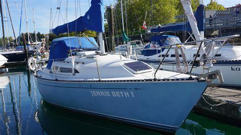 Pursuit Boat For Sale Bc by 1988 C C 30 Boat For Sale 30 Foot 1988 Pursuit C