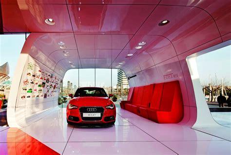 Interior Garage Design Ideas
