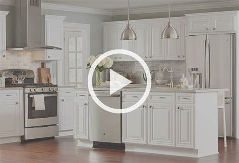 home depot white kitchen cabinets reface your kitchen cabinets at the home depot