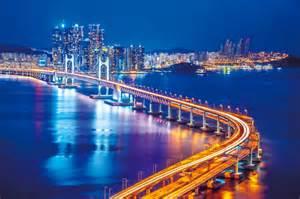 Busan South Korea Tourist Attractions
