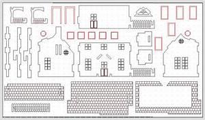 Bay House - Houses MakeCNC com