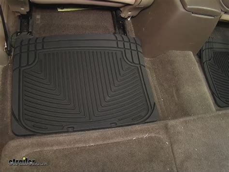 Toyota Avalon Floor Mats Replacement by 2002 Toyota Tundra Floor Mats Weathertech