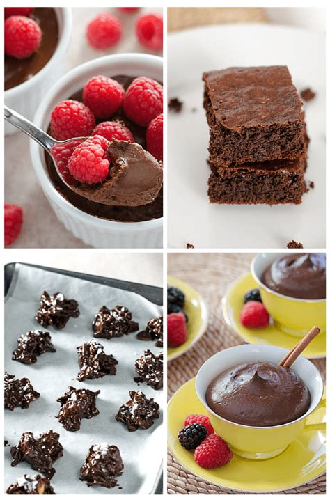 10 healthy chocolate recipes for s day page 3
