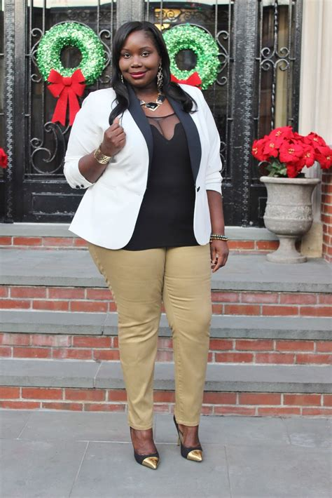 Style Journey Plus Size Holiday Style Stylish Curves