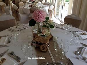Décoration Mariage Champêtre Chic : mariage champ tre chic camille et marc le 19 09 15 ~ Melissatoandfro.com Idées de Décoration