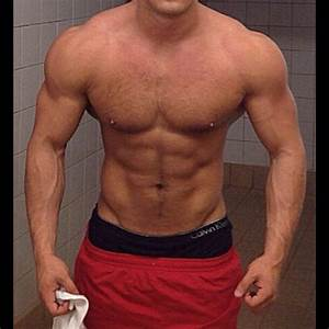 Is It Due To Genetics Or Low Bf To Get That Vein Through The Bicep