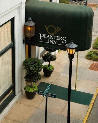Planters Inn - planters inn sq ga booking