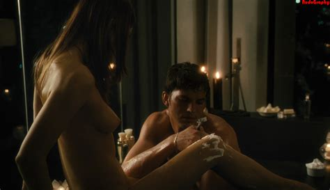 Nude Celebs In Hd Anne Heche And Margarita Levieva