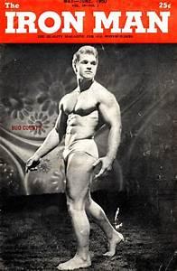 Bodybuilders of the 1950's