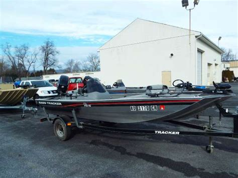 Tracker Pro 165 Boats For Sale by Tracker Pro 165 Boats For Sale In United States Boats
