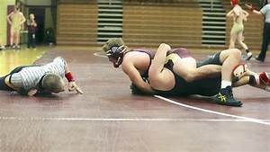 Wrestling: Local wrestlers look for Class 1A, 2A sectional ...