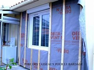 bardage exterieur challans alu With attractive rideaux pour terrasse exterieur 12 portes de garage challans alu