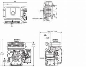 Yamaha Mz300    Mz255 Engine Dimensions