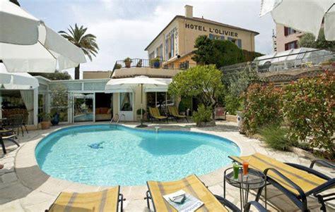 les services hotel olivier cannes 3 etoiles officiel piscine parking
