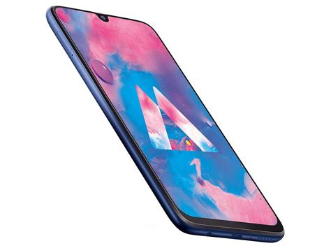 samsung galaxy m30 price in india specs features