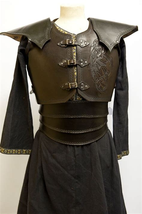 leather armor images  pinterest armors body