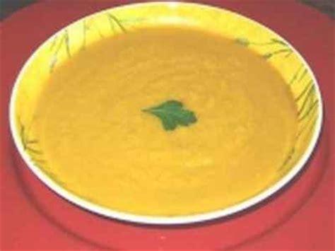 recette soupe pour maigrir