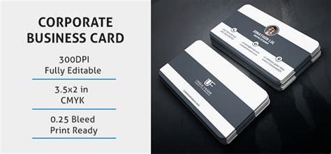 Corporate Business Card Psd Business Plan Example Service Cards Matte Print Vistaprint Canada Card Printing Small Quantities Helderberg Etobicoke Salon Sample Uk Europe