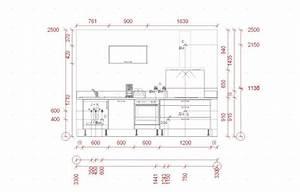 Plan De Travail De Cuisine : norme hauteur plan de travail cuisine evtod ~ Edinachiropracticcenter.com Idées de Décoration