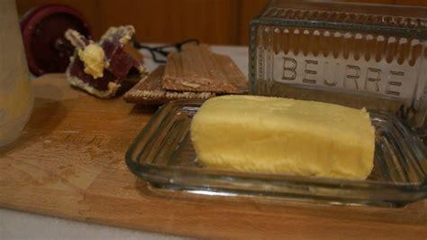 faire du beurre maison comment faire du beurre maison tr 232 s facilement 2 recettes