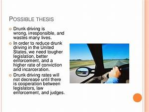 Healthy Foods Essay Essay On Drunk Driving Laws Personal Essay Introduction Science Technology Essay also Sample Essay Proposal Essays On Drunk Driving Linux Assign Static Ip Persuasive Essays On  Secondary School English Essay