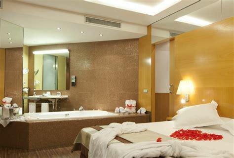 hotel chambre privatif chambre avec privatif 40 idées romantiques