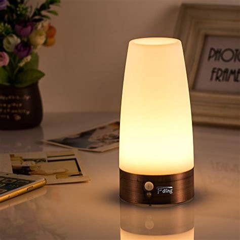 Decorative Battery Operated Table Lamps: Amazon.com