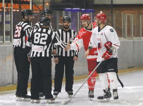 Seminar za sudije 8. septembra - Savez hokeja na ledu Srbije
