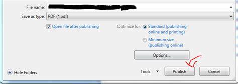 Bagaimana Cara Mengubah File Pdf Ke Word