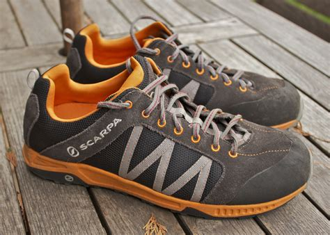Shoes For by Scarpa Rapid Light Shoe Review Vikapproved