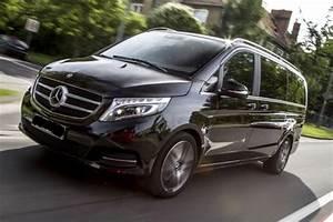 Vito 7 Places : mini van mercedes 7 places avec chauffeur au depart de marseille louer une voiture avec ~ Gottalentnigeria.com Avis de Voitures