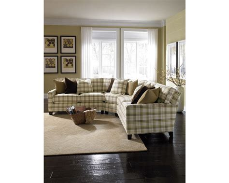 mercer sectional sofa living room furniture thomasville furniture
