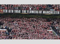 Manchester United plane crash The Munich disaster