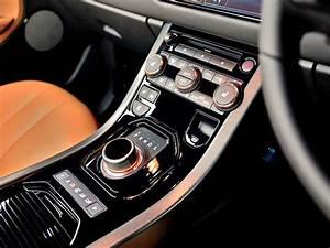 Range Rover La Centrale : consolle centrale in carbonio ~ Medecine-chirurgie-esthetiques.com Avis de Voitures