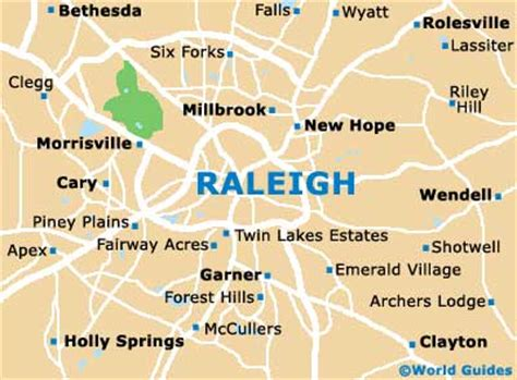raleigh real estate  market trends