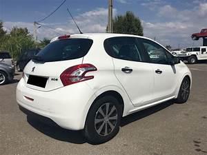Peugeot Miramas : peugeot 208 1 4 hdi 68 ch pack cd clim voir dans les bouches du rh ne proche de miramas 13 ~ Gottalentnigeria.com Avis de Voitures