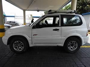 Chevrolet Grand Vitara 2012