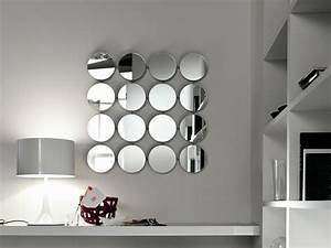 Petit Miroir Carré : espejos modernos para el interior de casa ~ Teatrodelosmanantiales.com Idées de Décoration