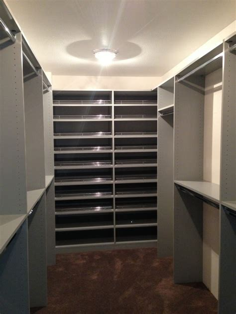 Closet Cupboards by Adjustable Closet Cabinets Walk In Closets