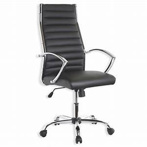 Chaise De Bureau Moderne : chaise de bureau moderne ~ Teatrodelosmanantiales.com Idées de Décoration
